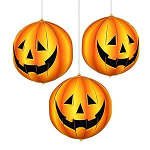 Décorations à suspendre Halloween - Taille Unique