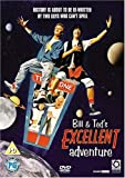 Bill & Ted's Excellent Adventure [DVD]