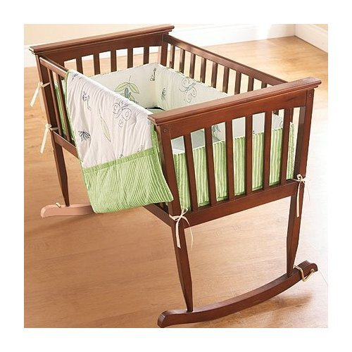 Jolly Jumper Mission Cradle - Espresso - 1