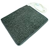 Cozy Products CT Cozy Toes Carpeted Foot Warming Heater for Under Desks and...