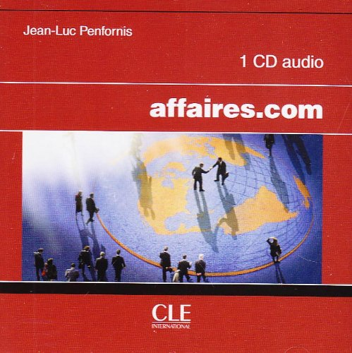 Affaires.com Jean-Luc Penfornis Cle International Foreign Language Study / Frenc