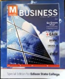 M: Business (Special Edition for Edison State College) (007767751X) by O.C. Ferrell