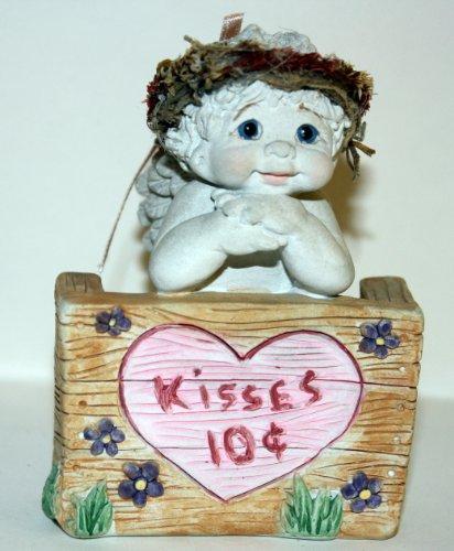 Dreamsicles Cast Art 1998 Kisses For Sale 10643