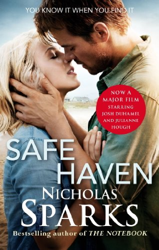 Nicholas Sparks - Safe Haven (English Edition)