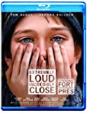 Extremely Loud & Incredibly Close (Bilingual) [Blu-ray]