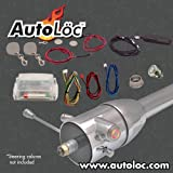 AutoLoc Power Accessories 89828 Red One Touch Engine Start...