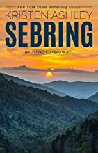 Sebring (The Unfinished Hero Series Book 5)