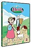 Heidi Serie Clasica Volumen 2 DVD España