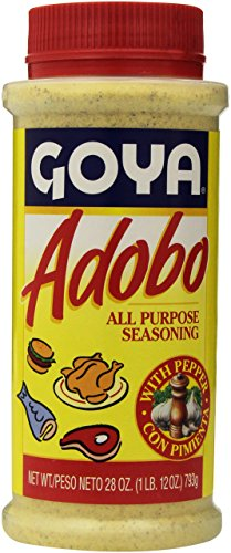 Goya Adobo All Purpose Seasoning 2 x 28oz jar