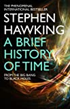 Image of Brief History of Time: From the Big Bang to Black Holes