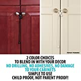 Kiscords-Baby-Safety-Cabinet-Locks-For-Knobs-Child-Safety-Cabinet-Latches-For-Home-Safety-Strap-For-Baby-Proofing-Cabinets-Kitchen-Door-RV-No-Drill-No-Screw-No-Adhesive-5-Pack
