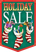 Holiday Sale - Pennant - 14