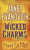 img - for Wicked Charms: A Lizzy and Diesel Novel (Lizzy and Diesel Novels) book / textbook / text book