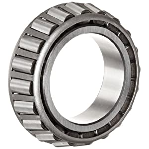 Bore Tolerances For Bearings http://www.amazon.com/Timken-Tapered-Standard-Tolerance-Straight/dp/B0071AX28E