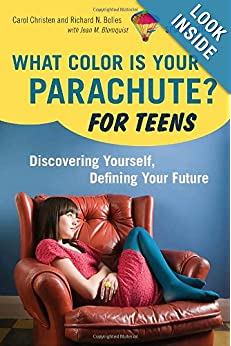 Download What Color Is Your Parachute? For Teens, 2nd Edition: Discovering Yourself, Defining Your Future