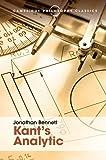 Kant's Analytic (Cambridge Philosophy Classics)