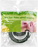 FloraCraft Floral Tape, 60-Feet by 1/2-Inch, Green - (3 Roll Pack)