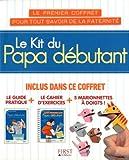 Lionel Paillès Le kit papa débutant