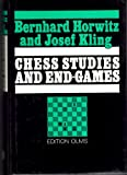 img - for Chess Studies and End-Games book / textbook / text book