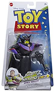 Toy Story Space Zurg Figure
