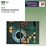 Bach: Goldberg Variations BWV 988 / Charles Rosen ~ Johann Sebastian Bach