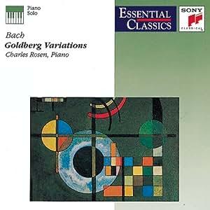 Goldberg Variations Bwv988