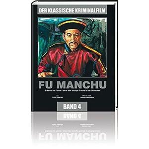 Dr. Fu Manchu: Kriminalfilm Band 4