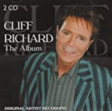 Cliff Richard - The Album (2CD)