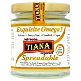 TIANA Organic Omega 3 Coconut Spreadable 150ml