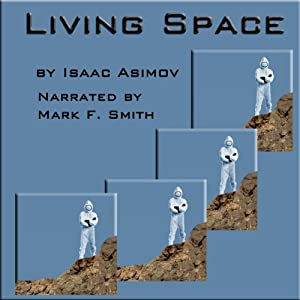 Living Space Audiobook