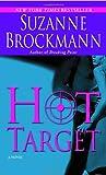 Hot Target- Suzanne Brockmann