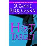 Hot Target (Troubleshooters 8)by Suzanne Brockmann