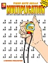 Timed Math Drills Multiplication no. REM503