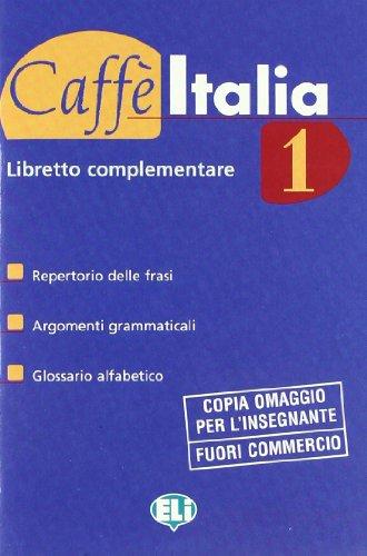 caffe-italia-libro-dello-studente-con-libretto-1-corso-di-italiano-per-stranieri