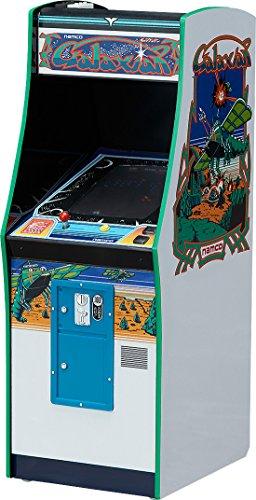 namco アーケードゲームマシンコレクション ギャラクシアン 1/12スケール ABS製 塗装済み完成品フィギュア