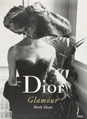 Dior Glamour /Anglais