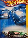 Hot Wheels Detailed Diecast Design Carbonator Soda Bottle Car 1:64 Scale By Hot Wheels