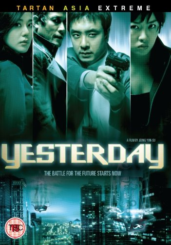 Yesterday [2002] [DVD]