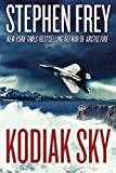 Kodiak Sky (Red Cell Series Book 3)