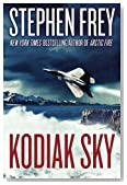 Kodiak Sky (Red Cell Trilogy)