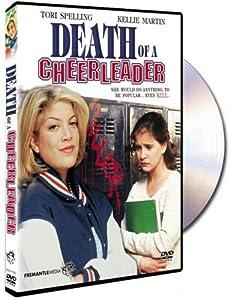 amazoncom death of a cheerleader tv movie true stories