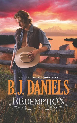 Redemption (A Beartooth, Montana, Novel) by B.J. Daniels