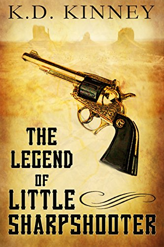 The Legend of Little Sharpshooter cover