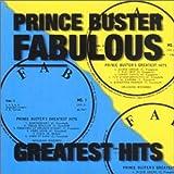 Prince Buster - Fabulous Greatest Hits [Diamond Range]