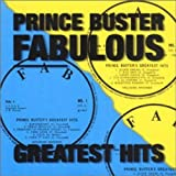 Prince Buster - Fabulous Greatest Hits [Diamond Range]