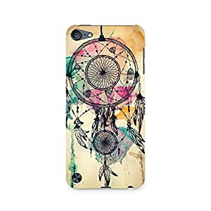 Ebby Dream Catcher Premium Printed Case For Apple iPod Touch 5