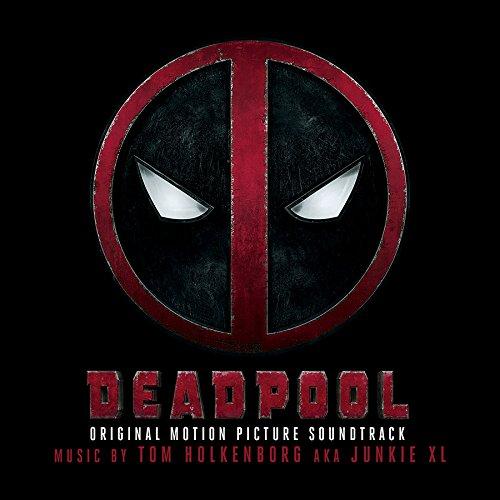 Tom Holkenborg aka Junkie XL - Deadpool - (399 795 - 2) - OST - CD - FLAC - 2016 - WRE Download