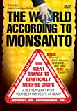 img - for The World According to Monsanto (DVD) book / textbook / text book