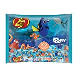 Jelly Belly Finding Dory with 100 Fun-Pack Bags (1-Pack)