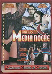 Munecas de medianoche [NTSC/Region 1&4 dvd. Import - Latin America]